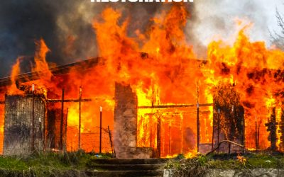 What To Discard After a Fire