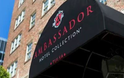 High-Occupancy Hospitality Carpet Cleaning: Ambassador Hotel