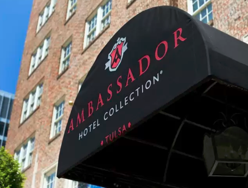 High-Occupancy Hospitality Carpet Cleaning: Ambassador Hotel