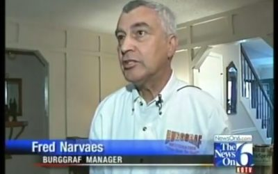 New BioSpray Service: Burggraf Featured On News Channel 6