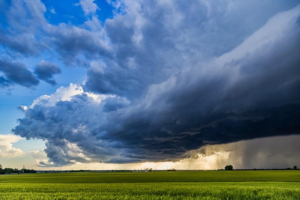 tornado tips and preparation