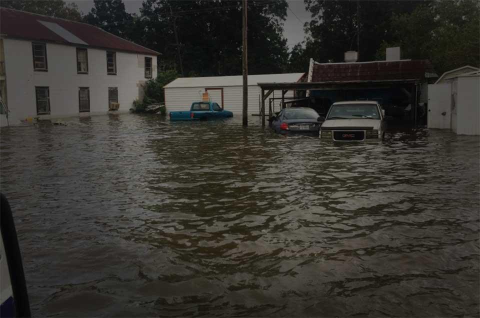 Review: Hurricane Michael Home Restoration