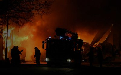 Tips to Securing Your Building After a Fire