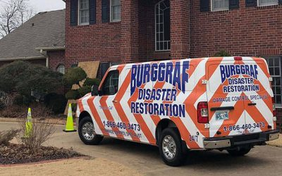 Tulsa Winter Water & Fire Damage Prevention Tips