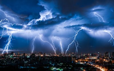 Minding the Gaps: Finding Good Storm Coverage