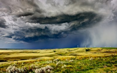Spring Storm Watch: Storm Season Tracker