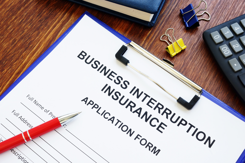 4 Requirements for a Business Interruption Insurance Claim